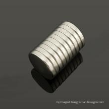 Cheap Sintering NdFeB Permanent Magnet for Home Loudspeaker