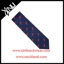 Azo Free Men New Fashion Chinese Wholesale Silk Printed Tie Innovative Product