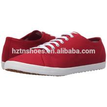 China Manufacturer Wholesale Canvas Shoes for Men