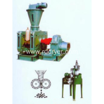 compound fertilizer Pellet machine