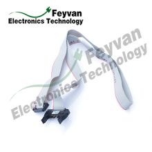 Cable plano personalizado Flex Cable FFC