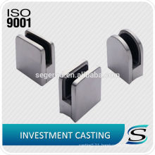 glass mounting clamp
