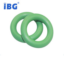 Green Rubber Silicone O-Ring Seals