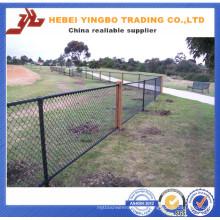 Valla de seguridad industrial valla de seguridad valla de la cerca con alta calidad