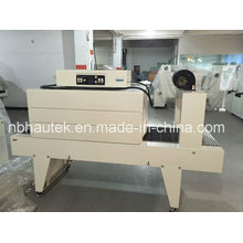 PE Film Heating Shrink Packing Tunnel Machine
