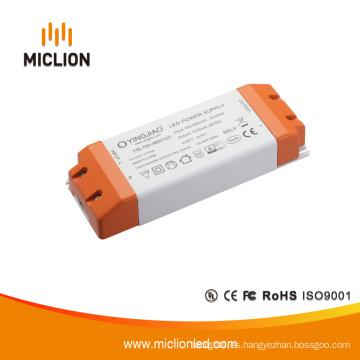 100W LED Driver en fuente de alimentación LED
