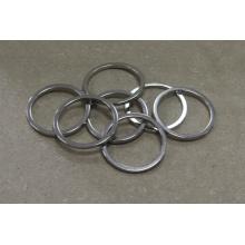 Сильная магнитная форма неодимового кольца