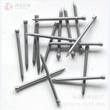 закаленная оцинкованная сталь рифленый бетон спиральные гвозди