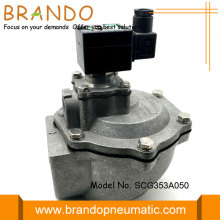 Threaded Body SCG353A050 hai giai đoạn xung Van
