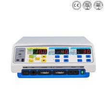 Ot vendant l'unité électrochirurgicale bipolaire à haute fréquence médicale d'hôpital