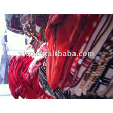 couverture de vison en polyester
