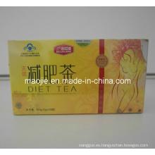 Caliente venta de Tianxin Herbal adelgazante té de la dieta, producto de la pérdida de peso