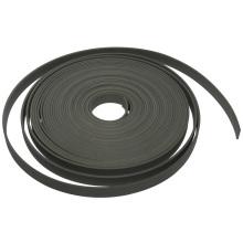 Tira do guia do Teflon do selo de PTFE / tira do guia da fita carbono de PTFE