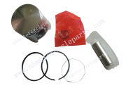PISTON KIT FOR PEUGEOT SPEEDFIGHT + + BUXY ELYSEO TKR 1 + 2T 50 AC ARIA