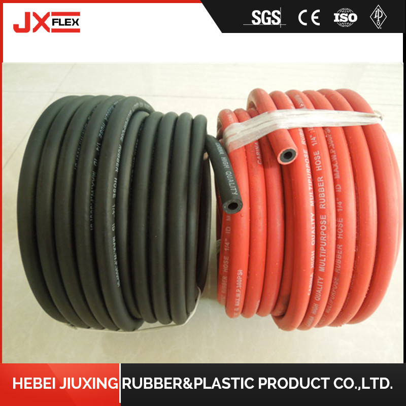 Hydraulic Rubber Oil Hose