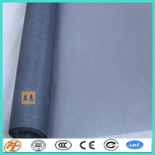 18*16 Flame-retardant black fiberglass net windows