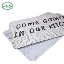 Антистатические кухонные коврики из 100% ПВХ