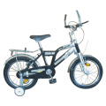 2.4 Tyre Kids Bike with Full Chain Cover
