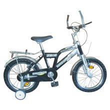 2.4 Шинный детский велосипед с полной цепной крышкой