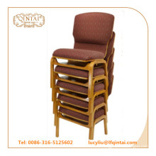 Fabric Material and Commercial Furniture General Use church chair