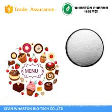 Abastecimento 200 vezes mais doce do que adoçante de açúcar Acesulfame de potássio / AK açúcar / acessulfame K