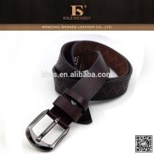 Cinturón formal de la marca de fábrica del estilo de la buena calidad