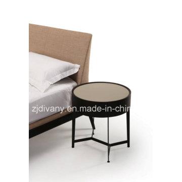 Mesita de noche dormitorio de estilo moderno (SM-B28)