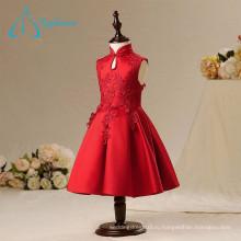Модные Красивые Оптом Простые Платья Девушки Цветка