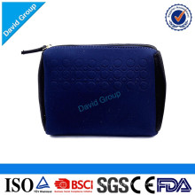 Recommended Top Supplier Logo Customized Popular Goods Makeup Bag Cosmetic
