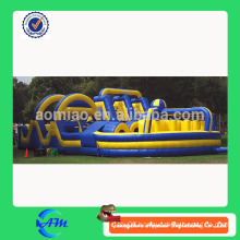 Hot and cheap inflatable obstacle,inflatable obstacle course,inflatable barrier