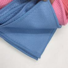 40/40 Diamond Microfiber Towel Fish Scale Cloth