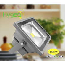 UL CE approved Bridgelux led chips 30w outdoor led flood light fixture
