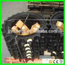 Caja CX75 CX210 CX240 CX360 CX460 rueda dentada de la cadena del rodillo de la excavadora