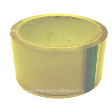 Custom Promoção Carton vedação de embalagem Fita Fita adesiva