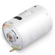 Heißer verkauf runde typ automatische motor 2,3mm welle RS-380SH high speed drehmoment 12 v dc motor für Gurtstraffer
