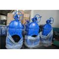 ASTM-поднимая стволовых Ggg50 задвижки с Ce ISO Wras одобрил (Z45X-10/16)