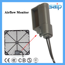 Airflow Monitor Wind Airflow Sensor for Fan Cabinet Use