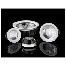 Wasserdichtes dimmbares LED-Downlight