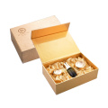 Luxury Custom Handmade Hot Stamping Packaging Gift Box