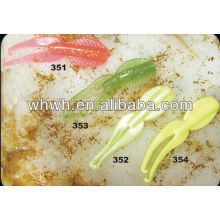 sea fishing lures manufacturers soft fishing lure 5cm