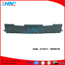 3175417 20455625 Volvo FH Centre Bumper Parts For Volvo Trucks