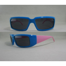 2016 New Fashion Stylish Quality Plastic Sun Glasses P25038