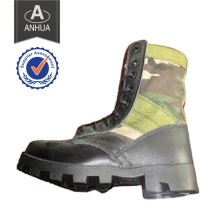 Military Durable Camouflage Jungle Boots