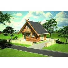 Casa muy pequeña / casa pequeña / cobertizo de jardín