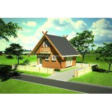 Casa muito pequena / casa minúscula / abrigo de jardim