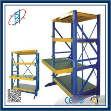 Powder Coating Drawer Mould Rack/Mold Shelving