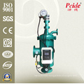 Automatic Backwash and Drain Water Filter