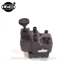 buy direct from the manufacture hydraulic valve unloading relief valve