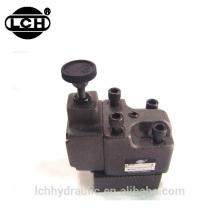 купите сразу от изготовления гидравлический клапан разгрузочный предохранительный клапан
