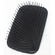 Tufting Bristle Cushion for Wet and Dry Hair